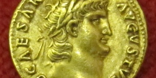 Nero's Golden Palace, madness or creativity?