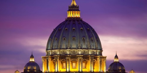 Mysteries and curiosities of the Vatican