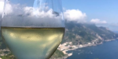 Italian Wine and how to taste it properly